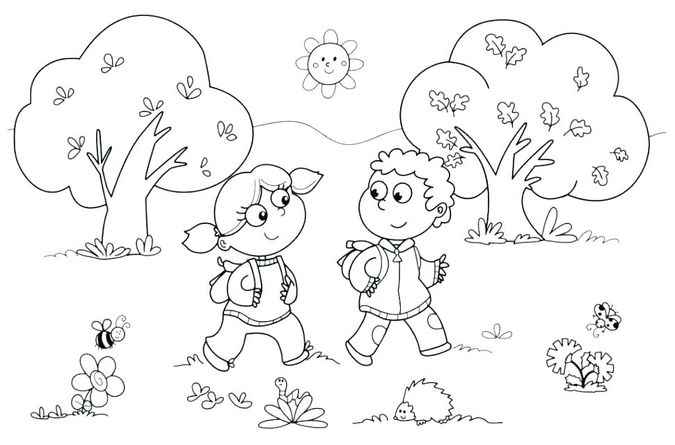 970x639 Free Coloring Pages Preschool Free Coloring Pages Preschool Great