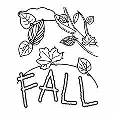 230x230 Homely Design Free Coloring Pages For Toddlers Category Nature