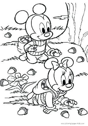 300x429 Childrens Coloring Pages