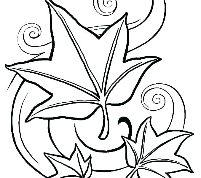 678x600 Fall Coloring Sheets For Preschoolers Fall Coloring Page Fall