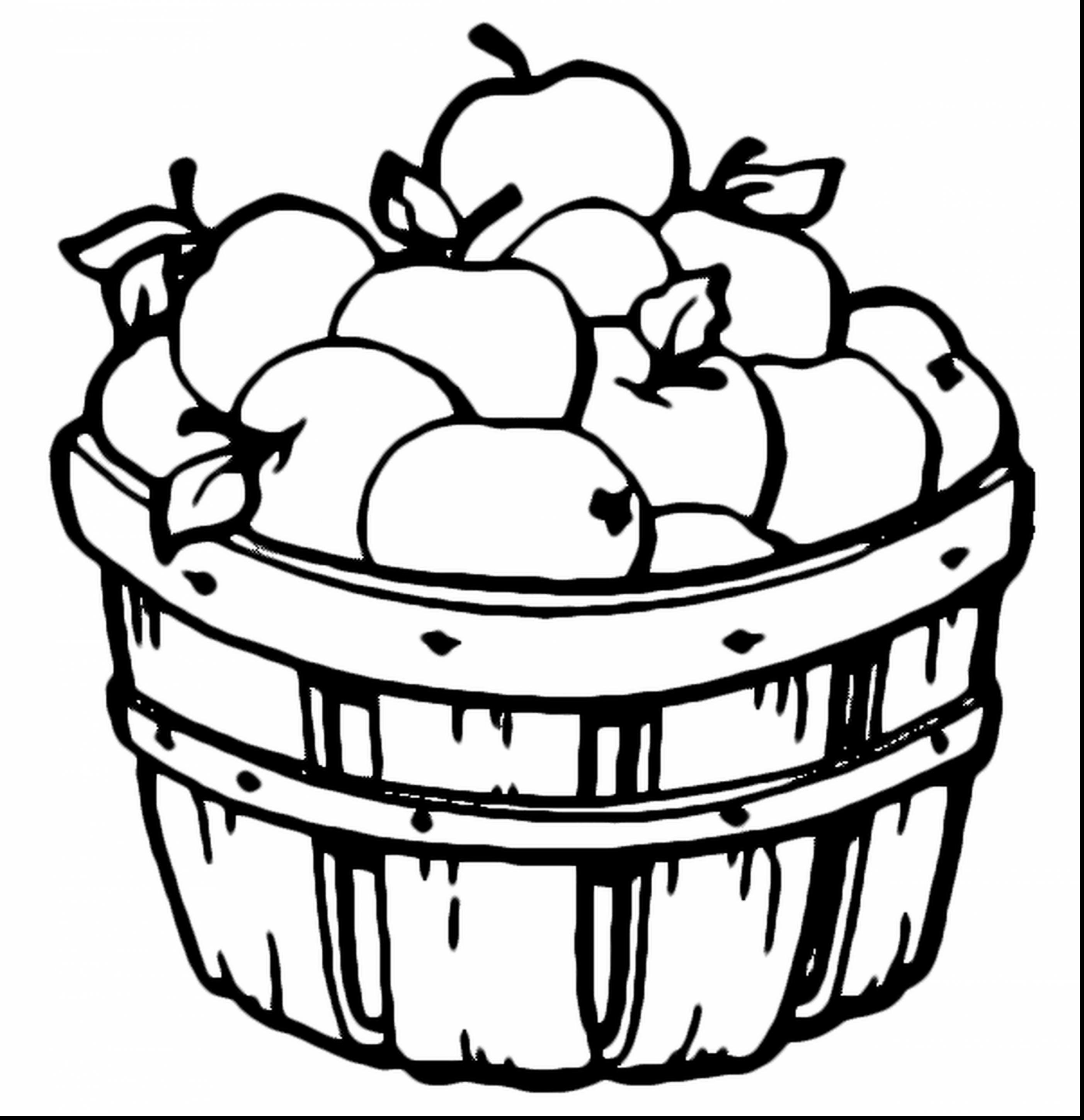 2805x2898 Printable Fall Coloring Pages Astounding Apple With Free Printable