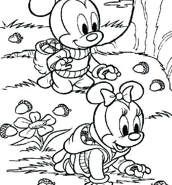 558x600 Coloring Pages That You Can Print Fall Coloring Pages Coloring