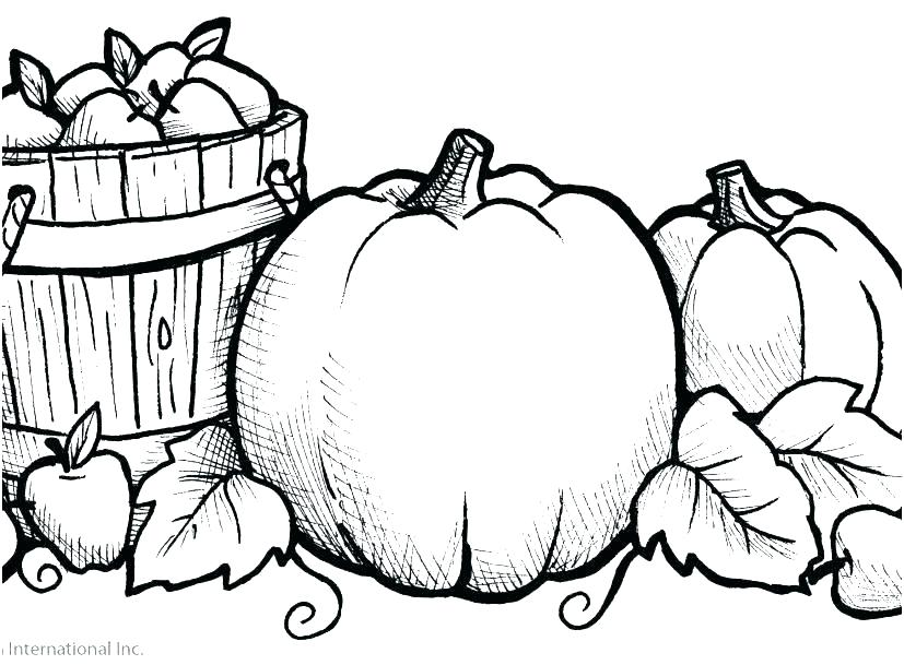 827x609 Harvest Coloring Pages Harvest Coloring Pages With Wallpaper Free