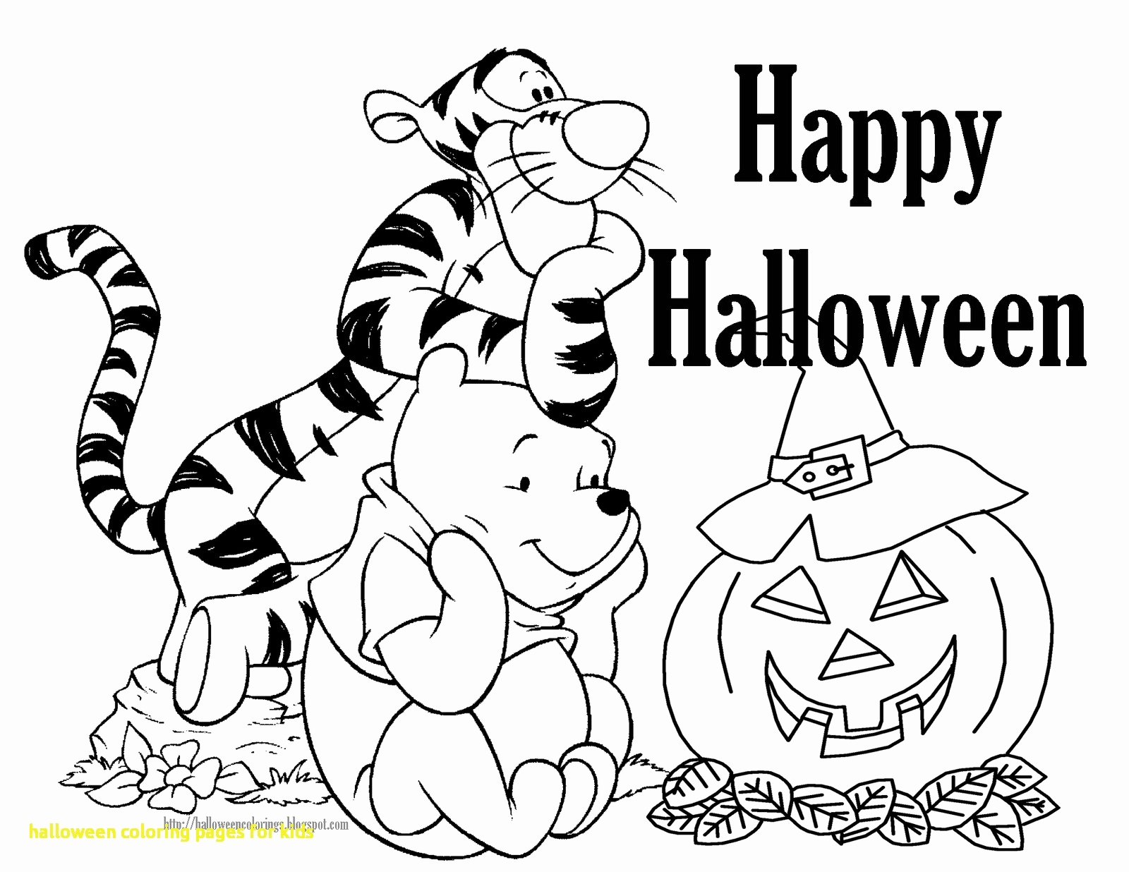 1600x1236 Kid Halloween Coloring Pages Elegant Halloween Coloring Pages