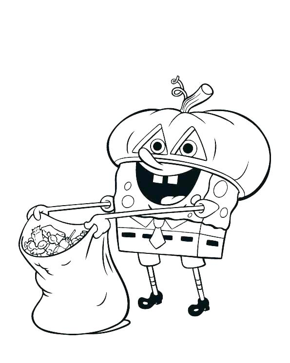 595x745 Free Halloween Coloring Pages To Print Coloring Pages Printable