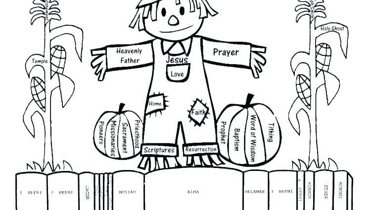 750x425 Fall Festival Coloring Pages