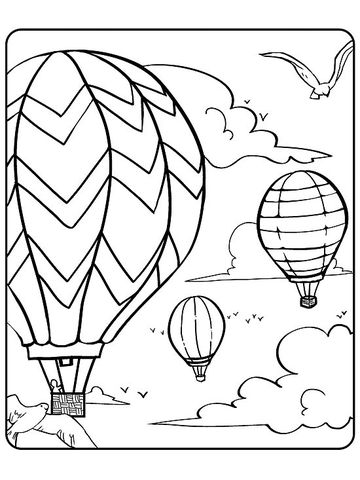 360x480 Printable Scenery Coloring Pages Page New