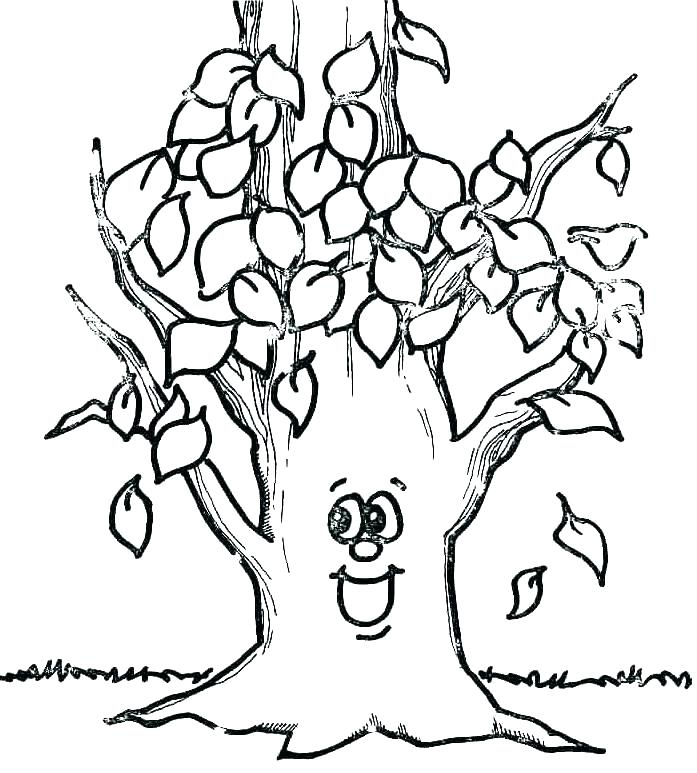 697x773 Coloring Sheets For Fall Season Coloring Pages X A A Previous