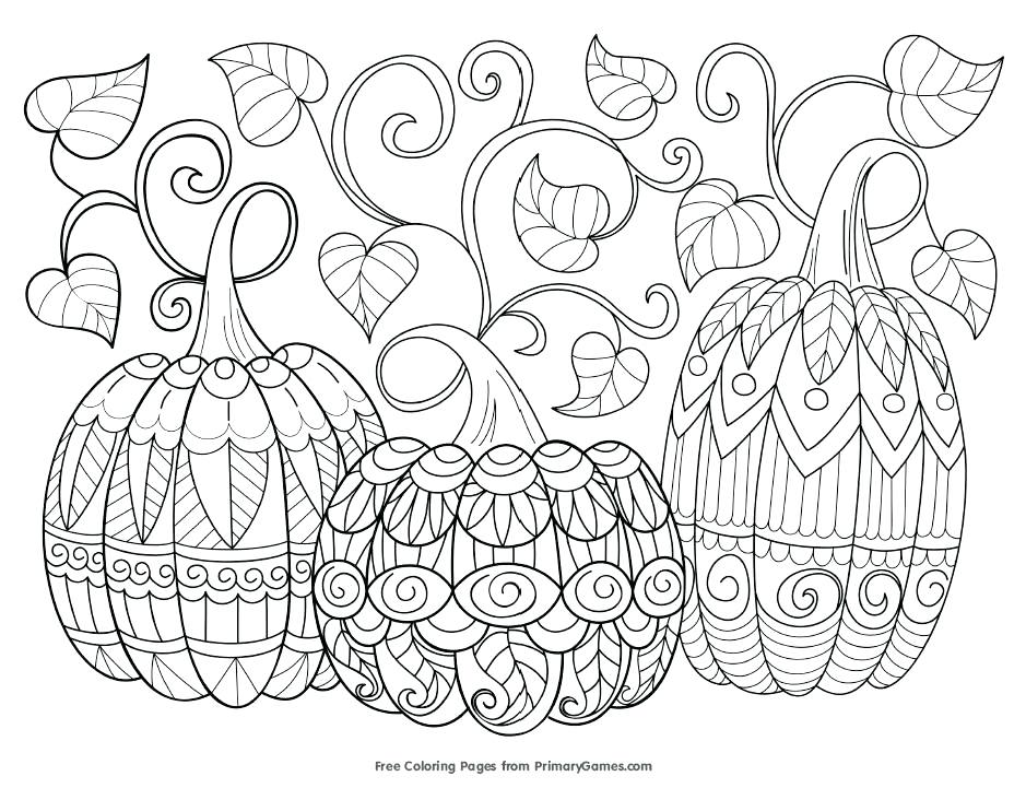 939x721 Coloring Pages Fall Season Free Autumn And You Can Print