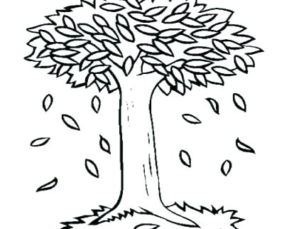 400x322 Fall Themed Coloring Pages Fall Autumn Leaves Coloring Pages