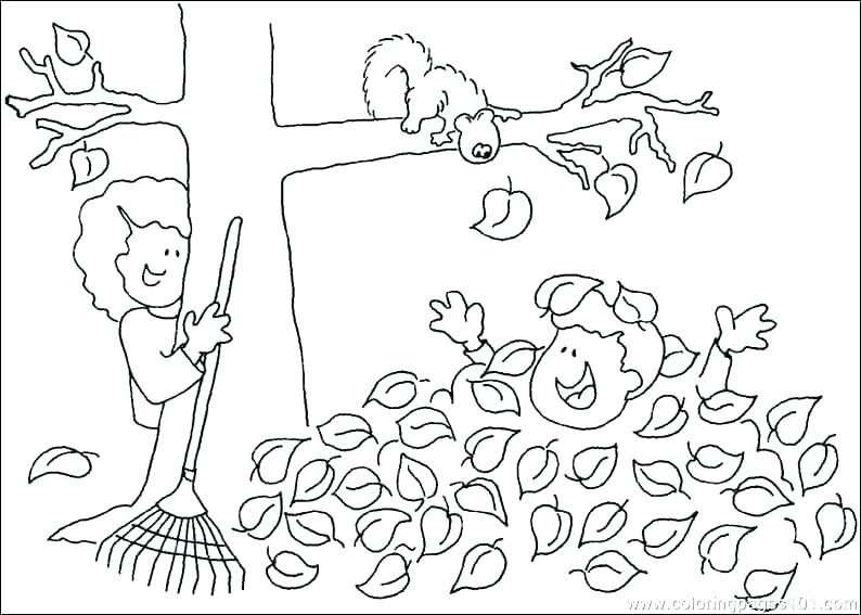 794x567 Fall Themed Coloring Pages Fall Themed Coloring Pages Beautiful
