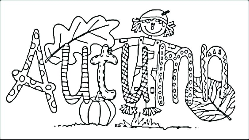 840x473 Coloring Pages For Fall Chritian Fallout Coloring Pages
