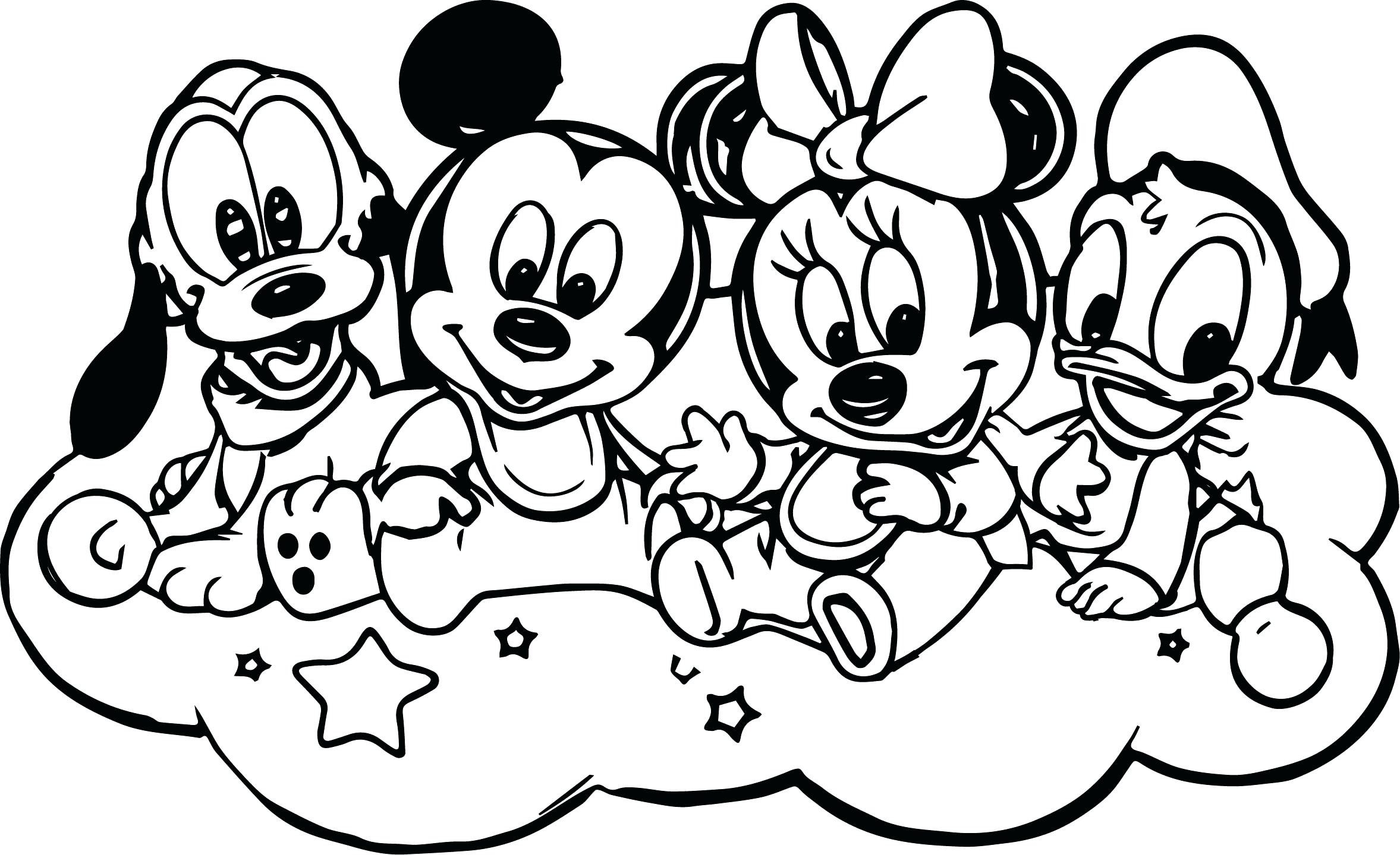 2355x1440 Alien Happy Family Friend Of Chicken Little Coloring Pages