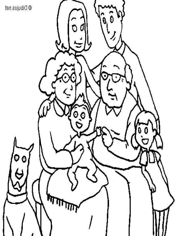 600x800 Snowman Family Coloring Page Luxury Best Christmas Coloring
