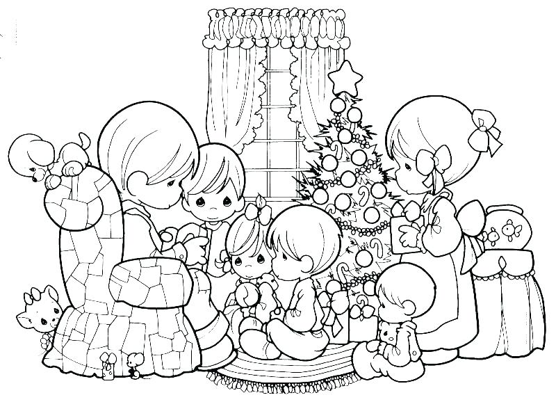800x578 Family Coloring Pages Coloring Pages Of A Family Family Coloring