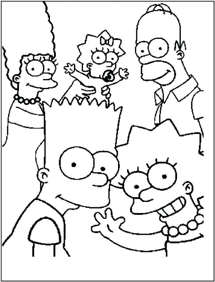 736x966 Coloring Pages Family Family Colouring Pages Printable Family