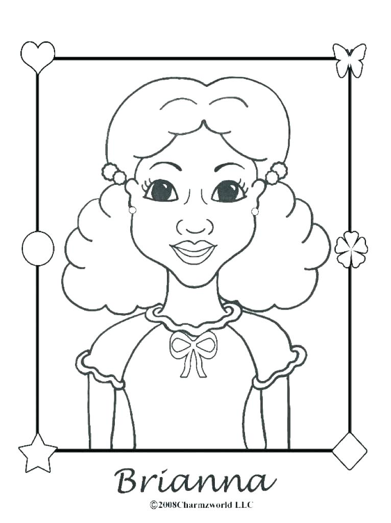 Family Coloring Pages Free Printable
