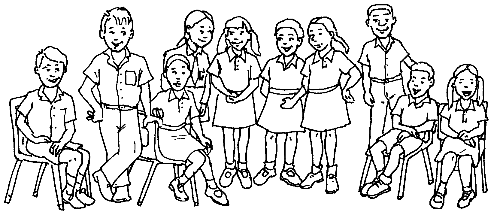 1665x716 Family Coloring Sheets Free