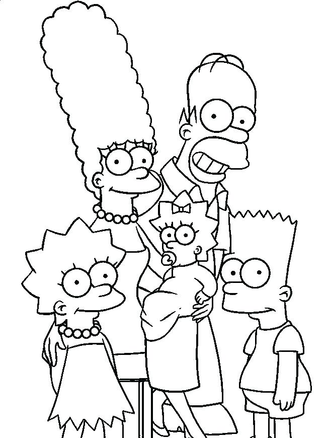 650x870 Family Coloring Pages Coloring Pages Of A Family Family Coloring