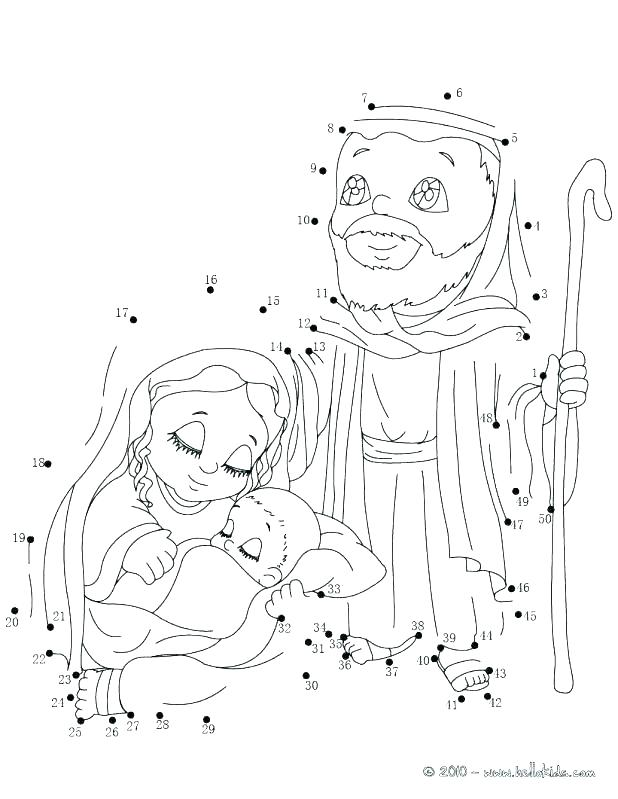 618x799 Saint Coloring Pages Holy Family Coloring Pages Catholic Coloring