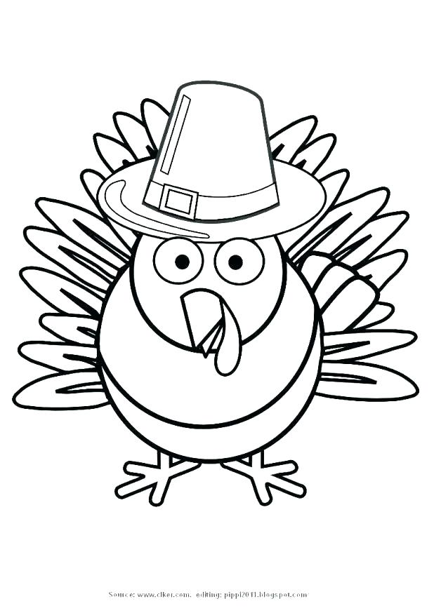 618x874 Thanksgiving Dinner Coloring Pages Turkey Flag Coloring Page