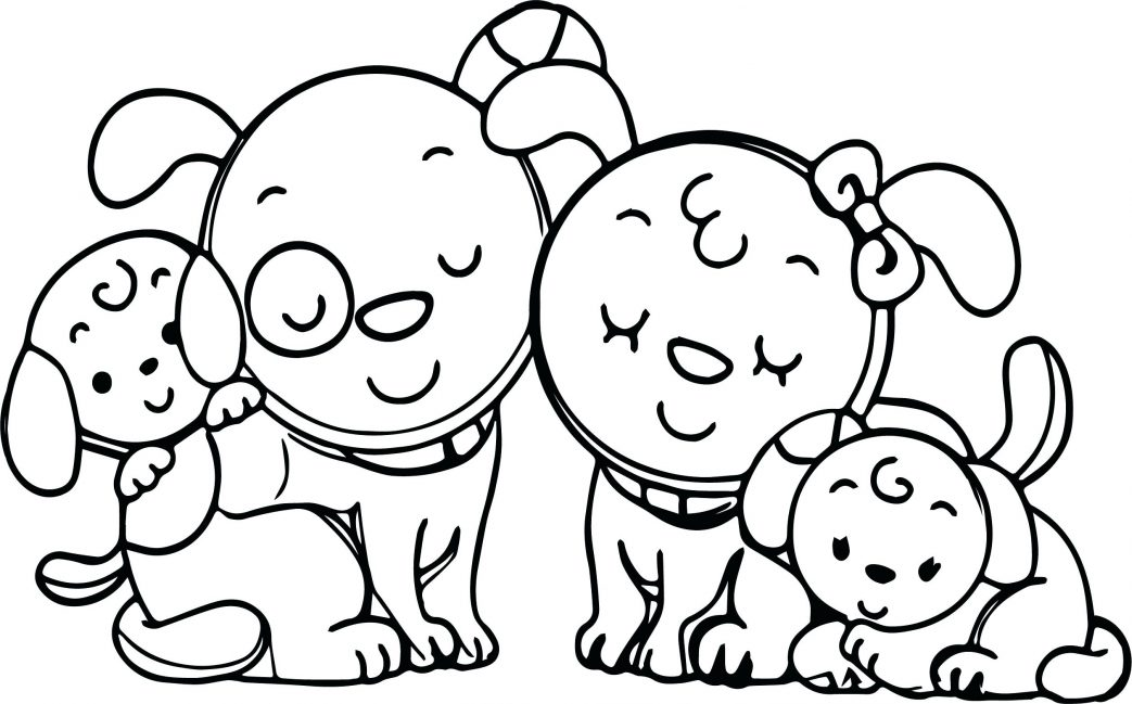1043x649 Coloring Pages Flowers Free Printable Picnic Page Drawing Big