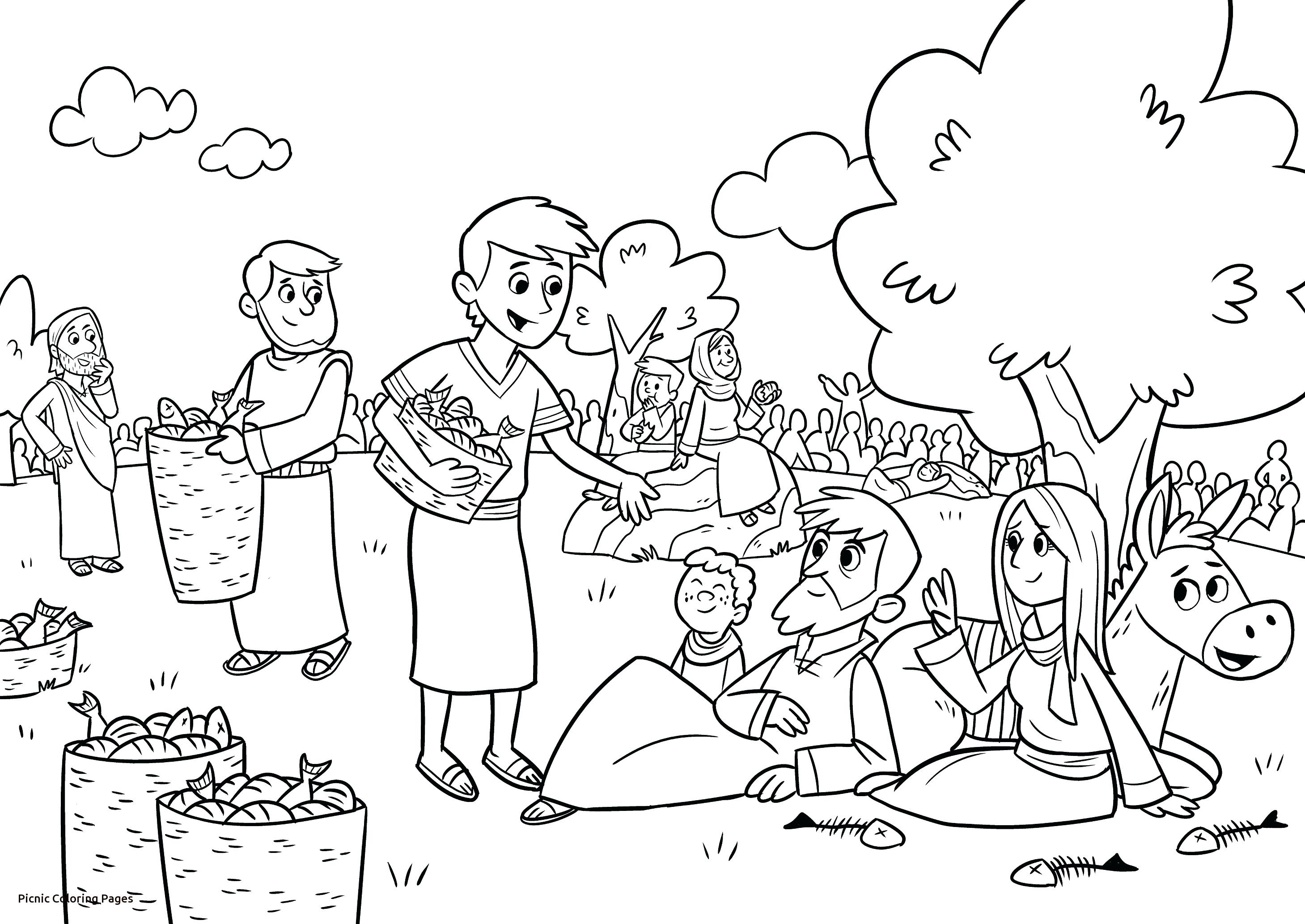 2918x2067 Family Coloring Pages All About My Tiger Cartoon Funny Or On Book