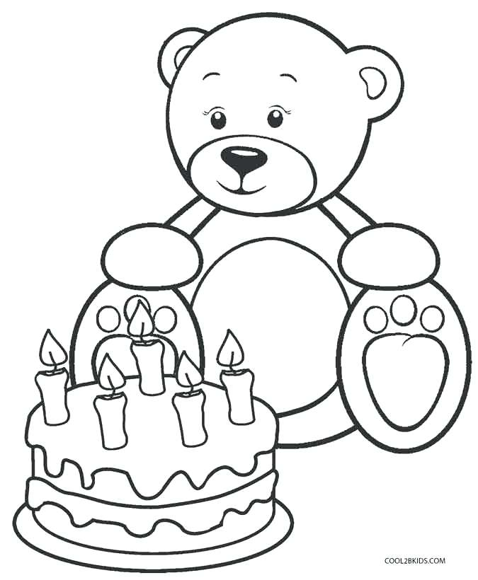 675x820 Picnic Coloring Page Teddy Bear Printable Coloring Pages Family