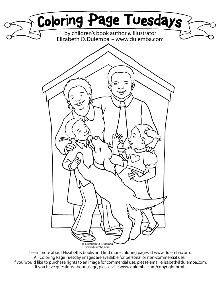 773x1000 Famous African American Coloring Pages