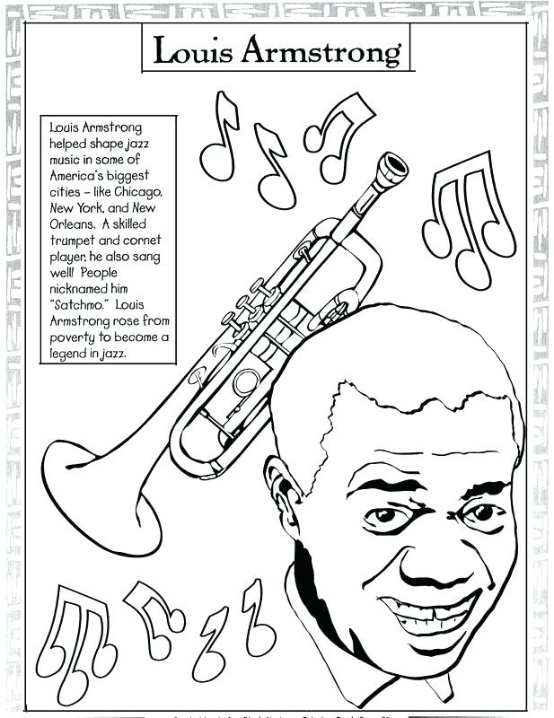 617x800 Famous African American Coloring Pages Coloring Book Inventors