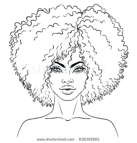 Famous African American Coloring Pages at GetDrawings.com ...