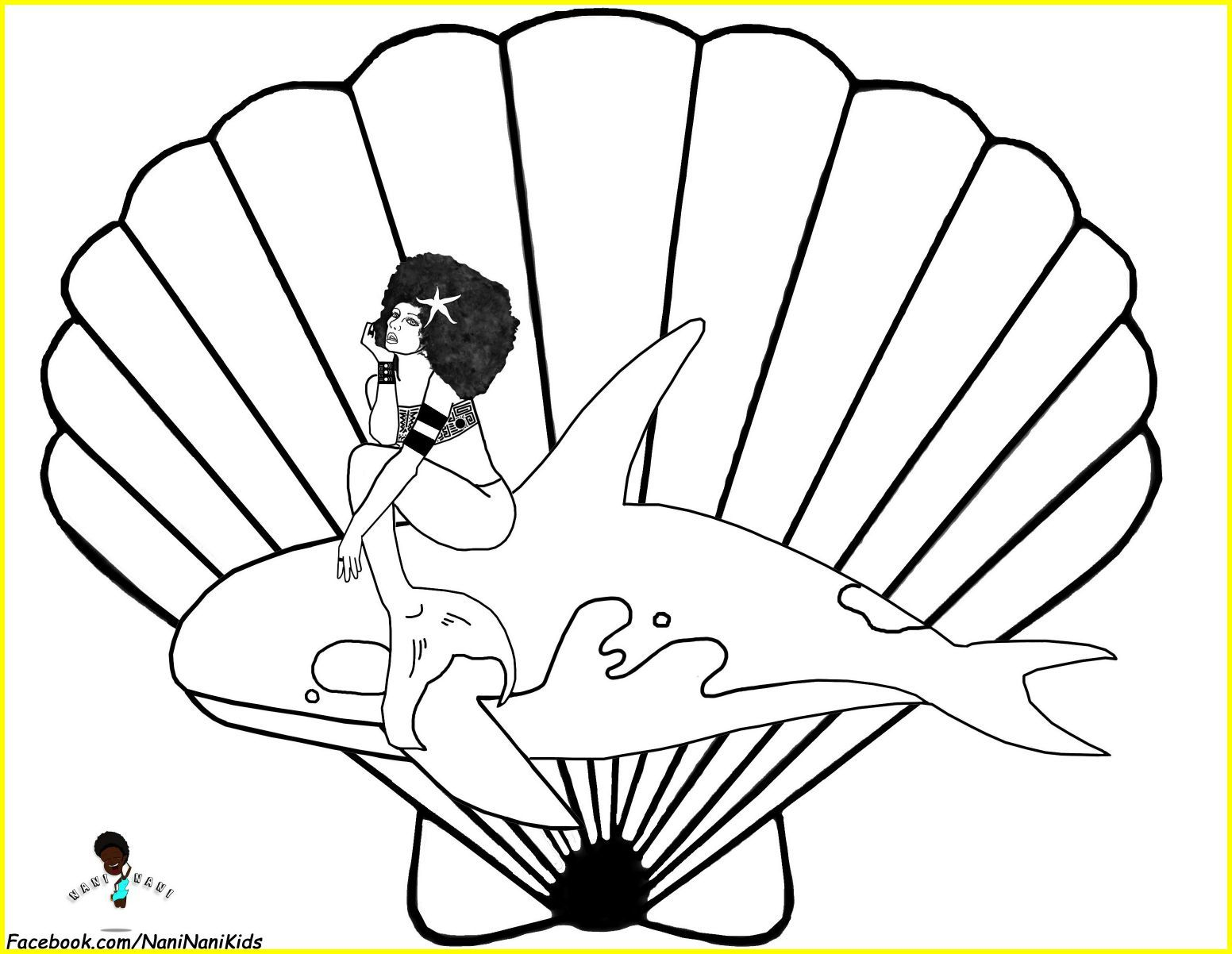 Famous African American Coloring Pages At Getdrawings Com Free For