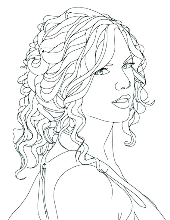 Famous Artists Coloring Pages at GetDrawings.com | Free for personal ...