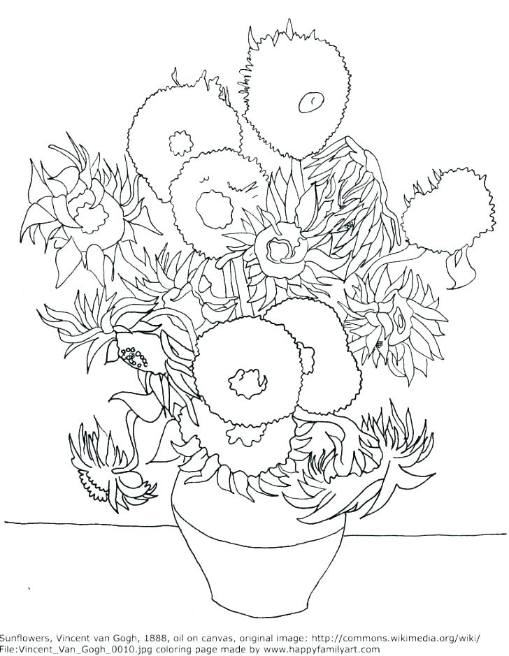728x939 Famous Artists Coloring Pages Famous Artists Coloring Pages