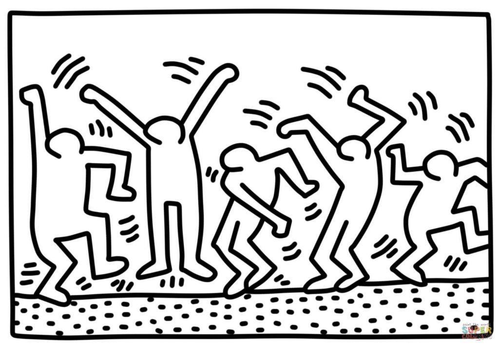 1024x712 Dancing Figures