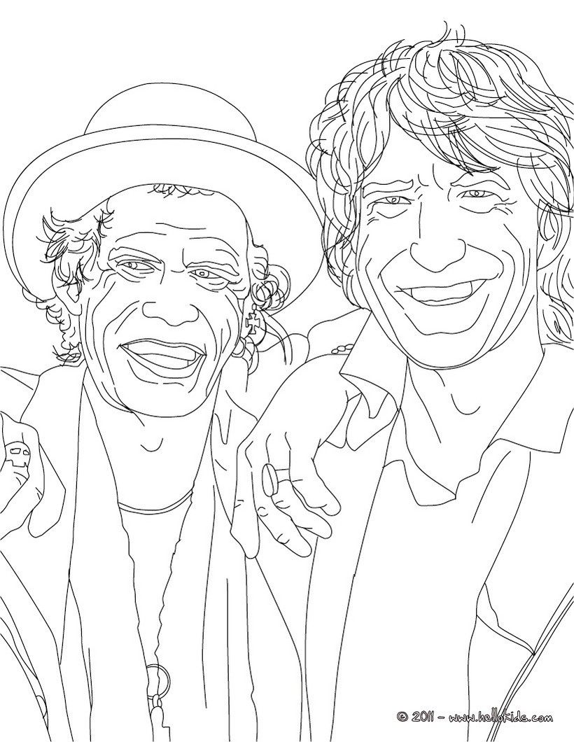 820x1060 Hellokids Fantastic Collection Of British Celebrities Colouring