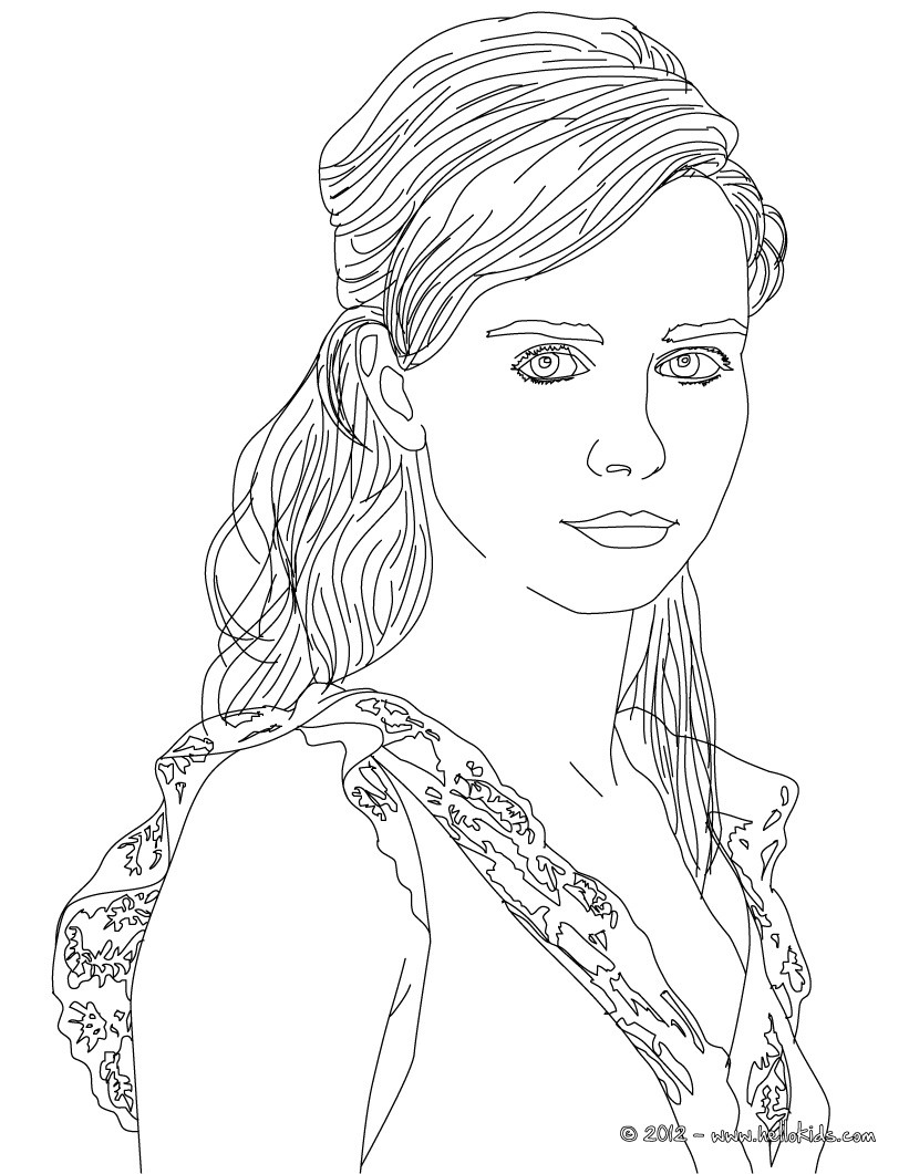 821x1061 Famous German People Coloring Pages