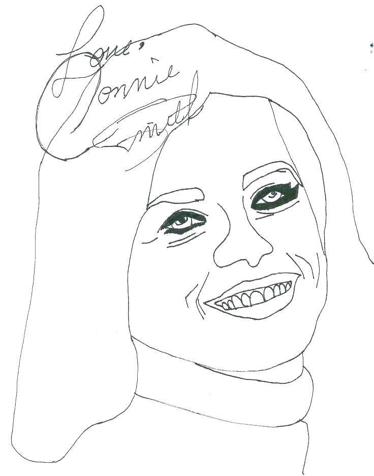 736x936 Famous People Coloring Pages Celebrity Coloring Pages Pictures