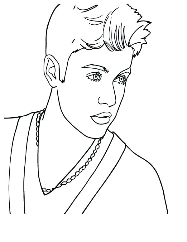 600x776 Pop Art Coloring Pages And Singer Coloring Pages Pop Singer
