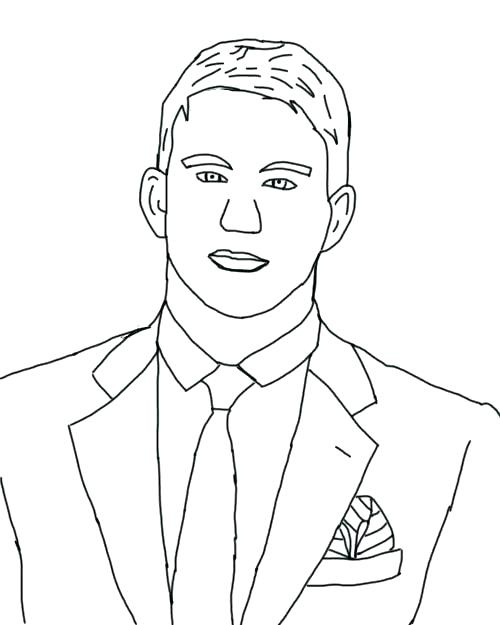 500x625 Celebrity Coloring Pages Celebrity Coloring Pages Amazing In Print