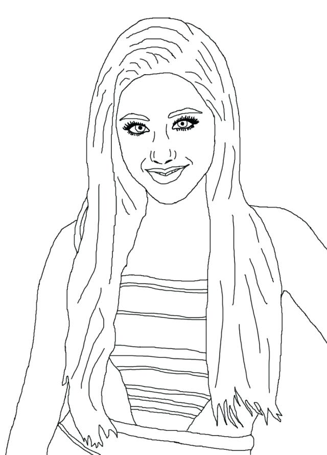 640x890 Big Time Rush Coloring Pages Fabulous Famous Women Coloring Pages