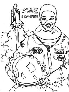 236x314 Fabulous, Famous Women Coloring Pages For Kids Maya Angelou