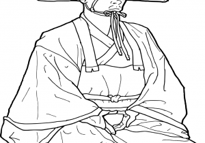 300x210 Fan Coloring Page Pertaining To The Most Wonderful Fan Coloring