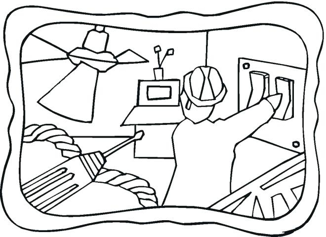 660x480 Fan Coloring Pages Fan Coloring Pages Printable