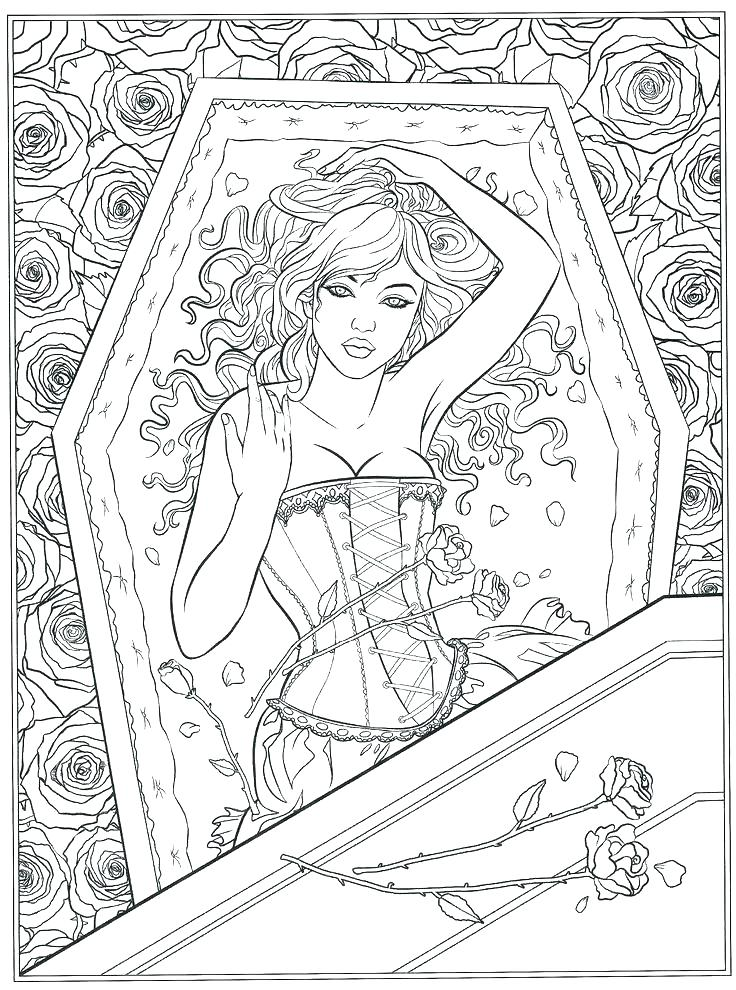 736x990 Final Fantasy Coloring Pages Final Fantasy Coloring Pages Fantasy