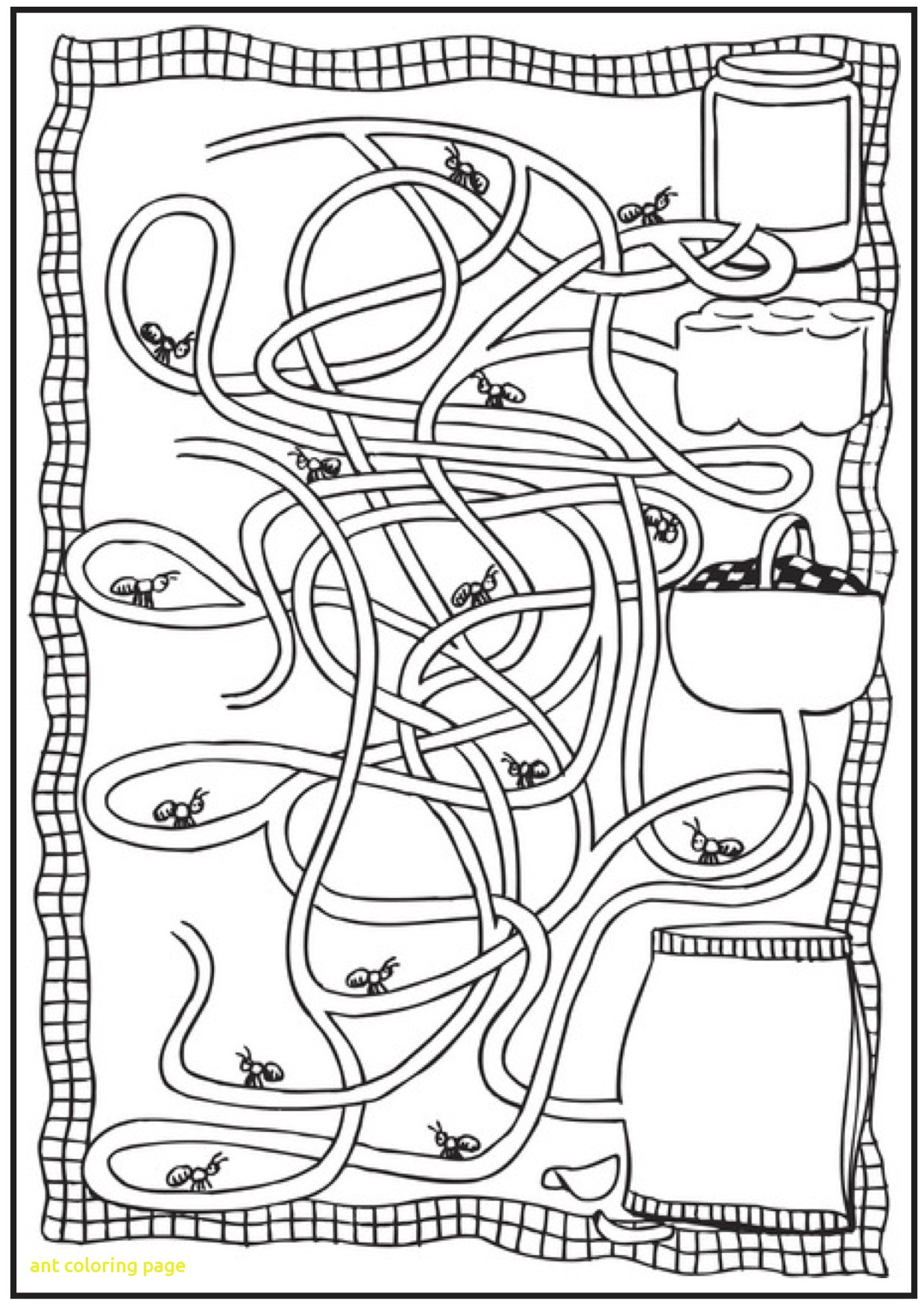 Farm Coloring Pages Free Printable