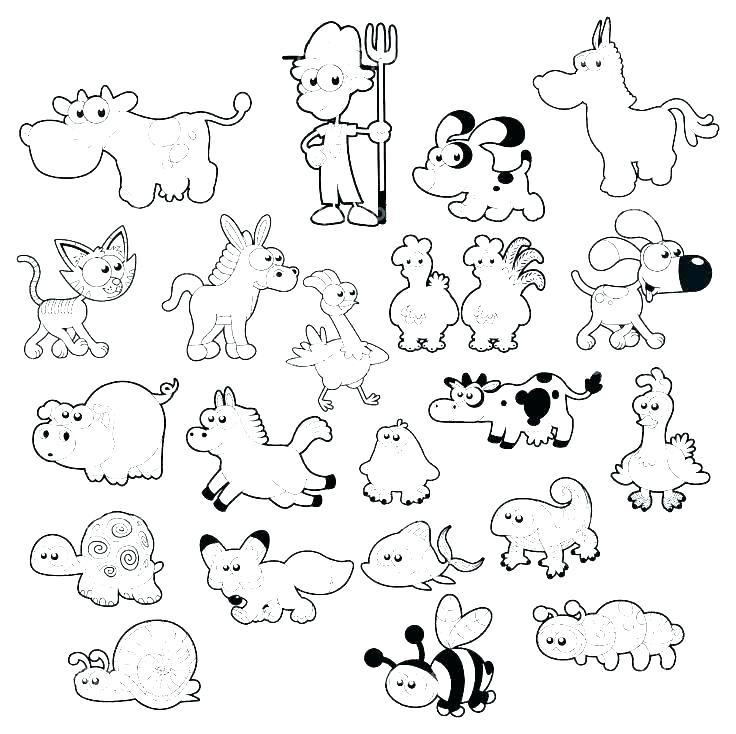 736x734 Farm Coloring Page Farm Equipment Coloring Pages Farm Coloring