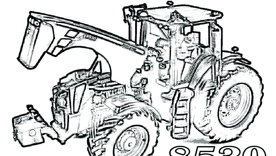 960x544 Construction Equipment Coloring Pages John Coloring Pages