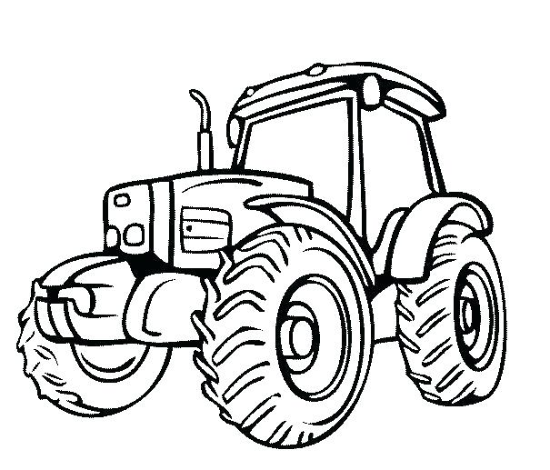 605x517 Coloring Pagestractor Adult Coloring Coloring Pages Farmall