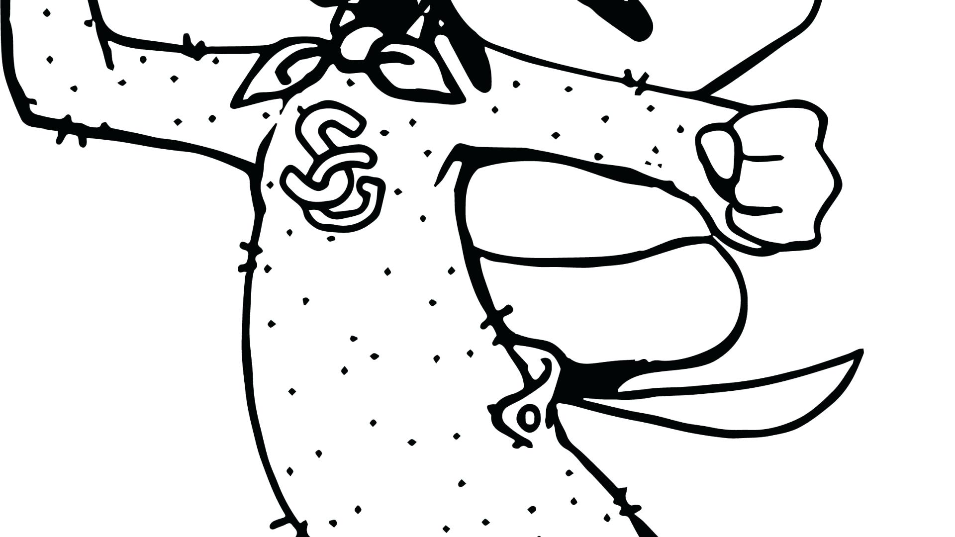 Fart Coloring Pages at GetDrawings   Free download